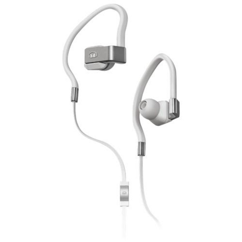 Наушники Monster® Inspiration In-Ear Headphones - Multilingual In-Ear, Apple ControlTalk - White