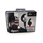Наушники Monster® iSport Strive In-Ear - Black, фото 3