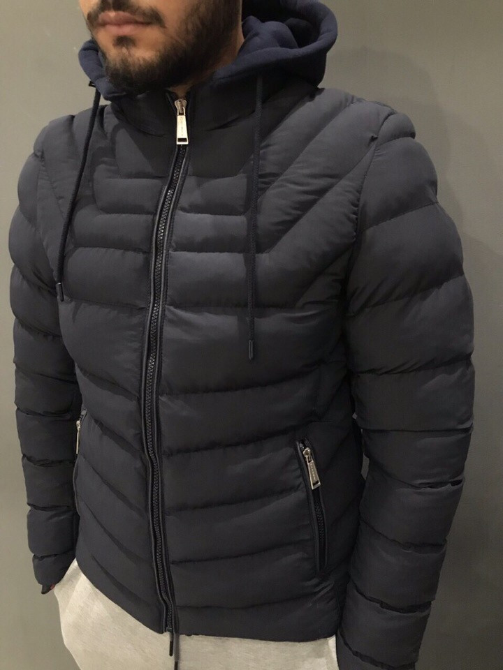 Стильная мужская куртка North River оптом   продажа e7f0e2cf364c7