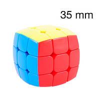 Кубик Рубика YJ 3,5 cm Mini cube - Кубик Рубика 3х3 мини