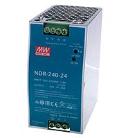 Преобразователь NDR-240-24, фото 1
