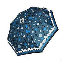 """Жіночий парасольку-напівавтомат на 8 спиць, від SL """"Fantasy"""", 35006-3"""