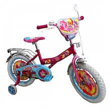 Детский двухколесный велосипед Пони