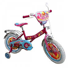 Дитячий двоколісний велосипед Поні