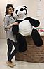 Мягкая игрушка Алина Панда 100 см, фото 3