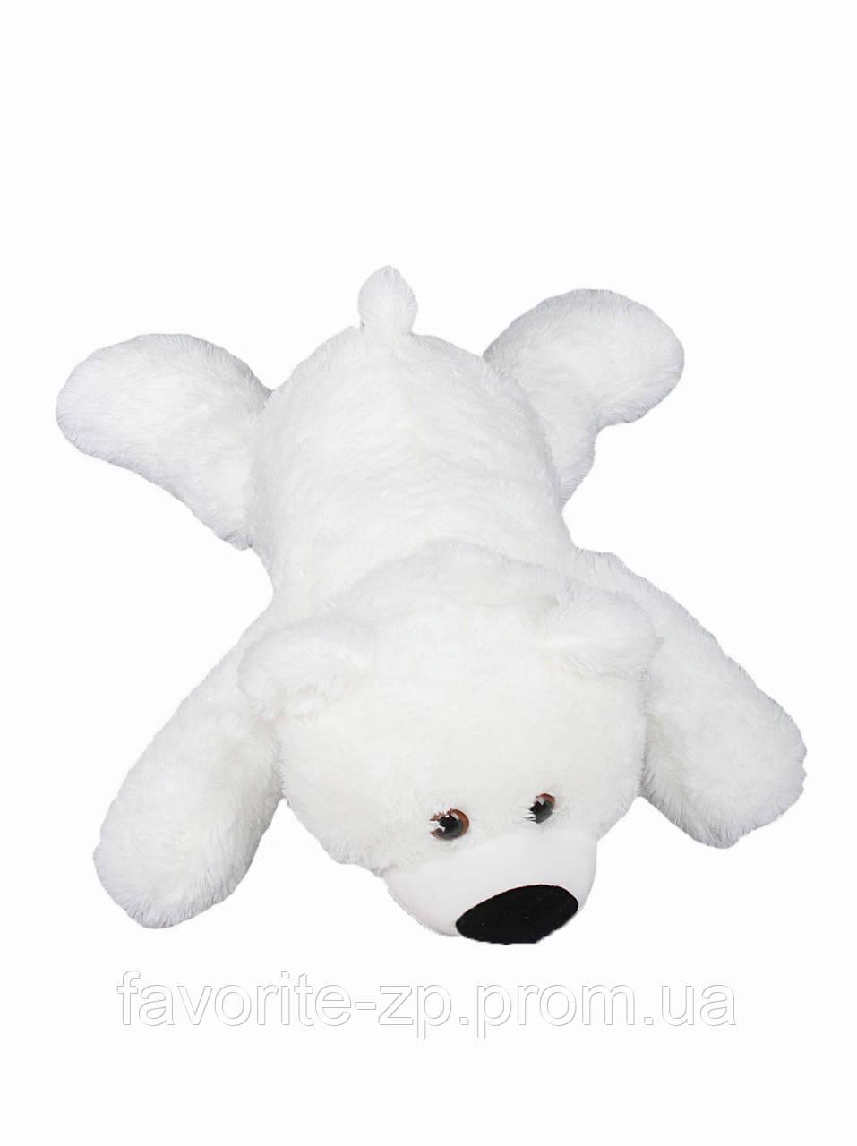 Плюшевый Мишка Умка 70 см белый