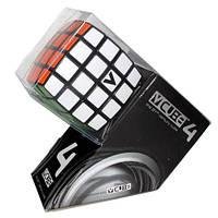 Кубик Рубика V-CUBE 4х4 black / Кубик Рубика 4х4х4 черный круглый, фото 1