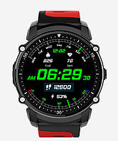 Смарт часы Kingwear FS08 | водонепроницаемые часы gps Умные Smart Watch Sim-картой