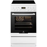 Кухонная плита Electrolux EKC54550OW