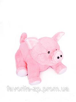 Плюшевая игрушка Cвинка 36 см