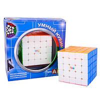 Кубик Рубика Smart Cube 5x5 Stickerless / Кубик без наклеек