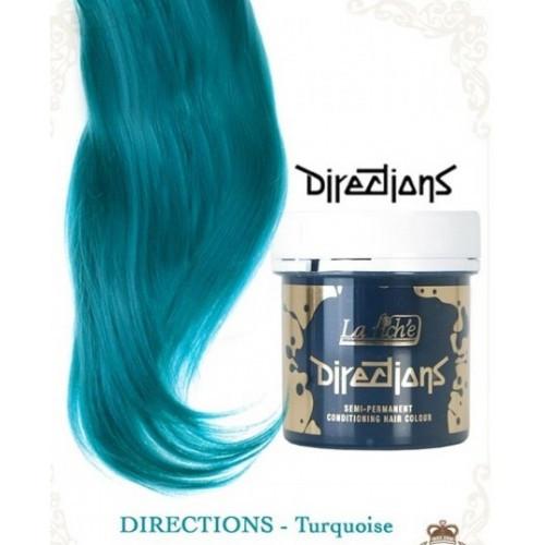 Фарба відтіняюча Directions turquoise