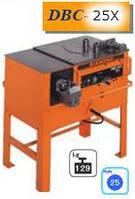 Станок для гибки арматуры DBC-25X