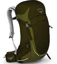 Рюкзак Osprey Stratos (26л), зелений