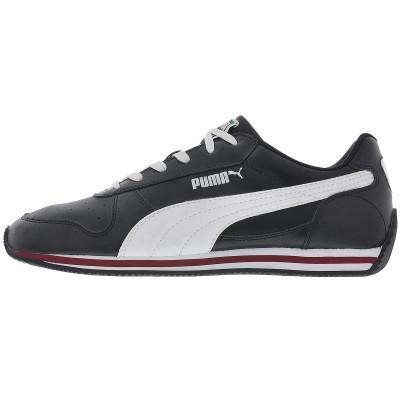 Кроссовки повседневныемужские Puma Fieldsprint SL Sportstyle Retro Casual Sneakers 2014 354628 пума
