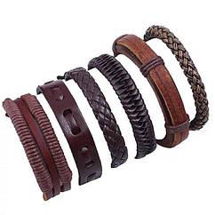 Комплект браслетів - Джанго
