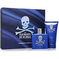 Подарочный набор The Bluebeards Revenge Eau de Toilette Shower Gel