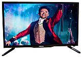 "ХІТ телевізори Samsung SmartTV 32"" UHDTV 3840x2160 4K,LED, IPTV, Android 9, T2, WIFI, USB, фото 3"