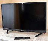 "ХИТ телевизоры  Samsung SmartTV 32"" UHDTV 3840x2160 4K,LED, IPTV, Android 9, T2, WIFI, USB, фото 7"