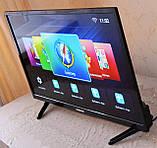 "ХІТ телевізори Samsung SmartTV 32"" UHDTV 3840x2160 4K,LED, IPTV, Android 9, T2, WIFI, USB, фото 9"