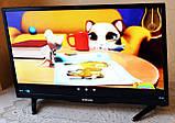 "ХІТ телевізори Samsung SmartTV 32"" UHDTV 3840x2160 4K,LED, IPTV, Android 9, T2, WIFI, USB, фото 10"