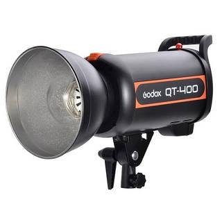 Вспышка студийная Godox QT-400 (QT-400)