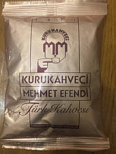 Кофе Турецкий  молотый MEHMET EFENDI KURUKAHVECI 100г