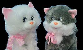 М'яка іграшка кіт 45 см м'яка дитяча іграшка гарний подарунок для дівчинки