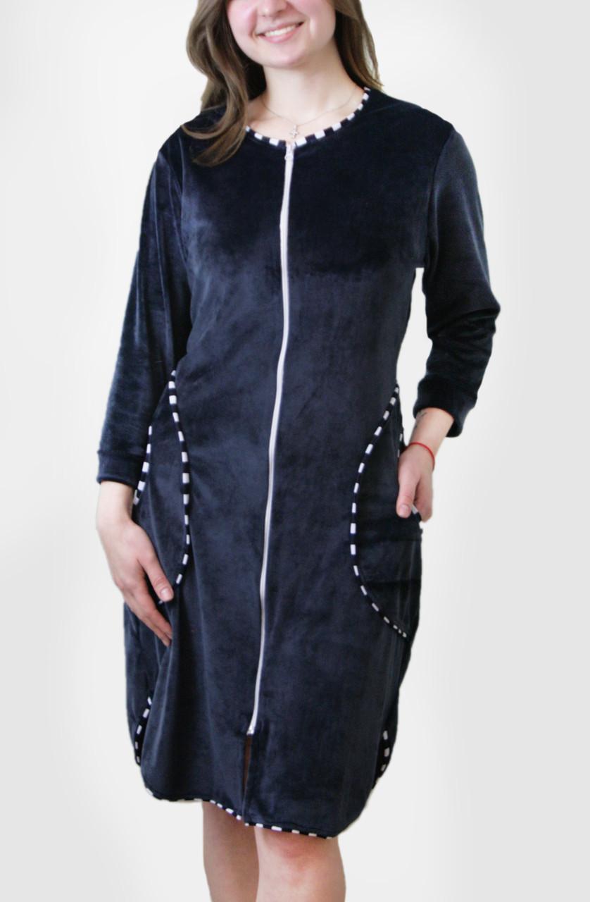 Халаты оптом по низкой цене