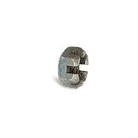 Гайка корончатая М12х1,75-7А