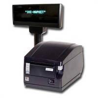 Фискальный регистратор IKC-С651T без индикатора
