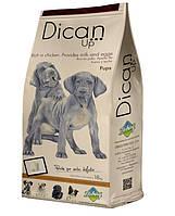 Dibaq DicanUp Pups - сухий корм для цуценят, годуючих та вагітних сук з куркою 4 кг