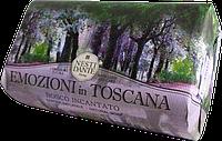 """Мыло """"Очаровательный лес"""" Nesti Dante, 250 гр"""