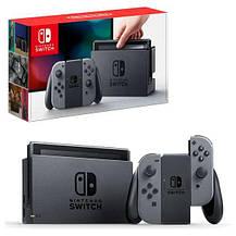 Игровая приставка Nintendo Switch Diablo III Limited Edition, фото 2