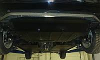 Защита картера двигателя и КПП для Opel Antara