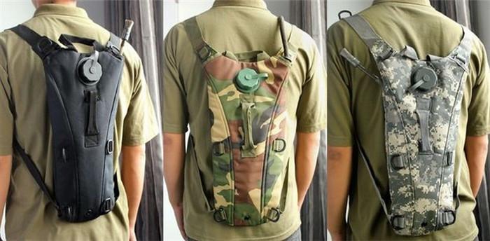 Спортивный рюкзак. Стильный  рюкзак. Мужской рюкзак.  Тактическая сумка.Код: КРСК22
