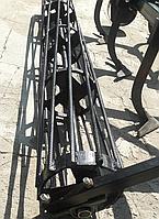 Грудобой 1,6 м для культиватора сплошной обработки