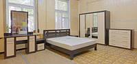 Спальни Da-Kas (массив Сосны)