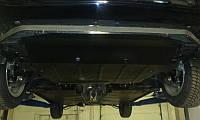 Защита картера двигателя и КПП для Opel Antara 2.4 L