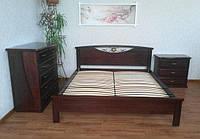 Спальни(массив Сосны)