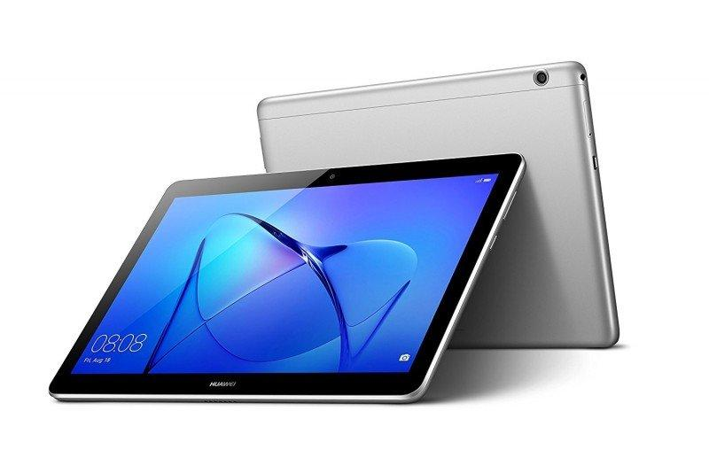 Планшет HUAWEI MediaPad M5 10 4/64GB Wi-Fi Space Grey