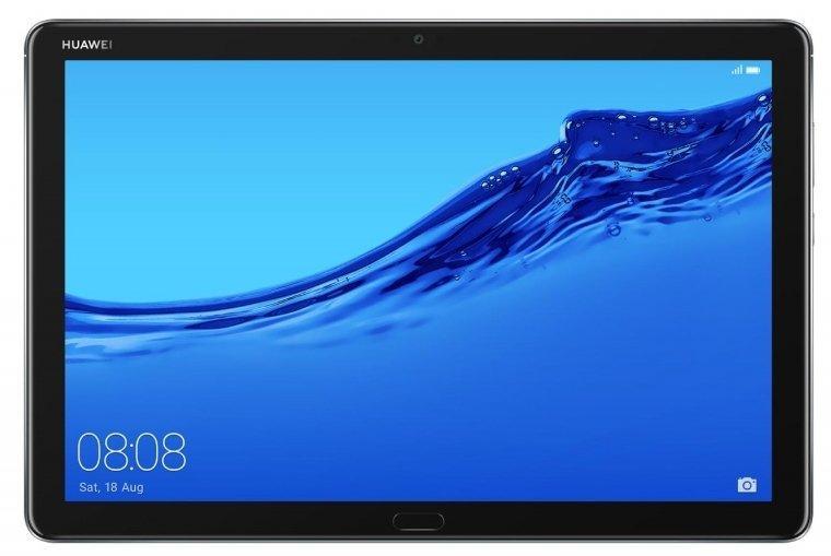 Планшет HUAWEI MediaPad M5 Lite 10 3/32GB Wi-Fi Space Grey (53010DHU)