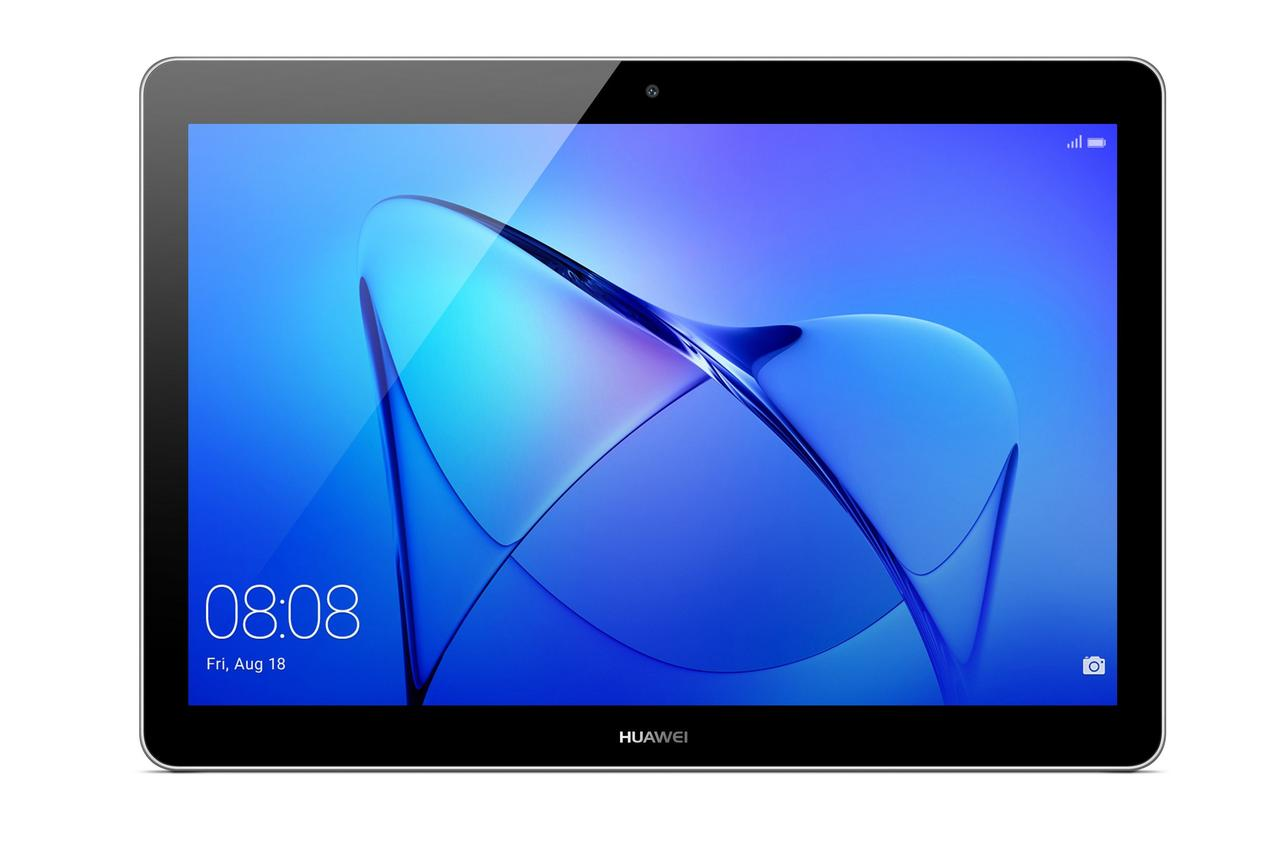 Планшет HUAWEI MediaPad T3 10 16GB Wi-Fi gray