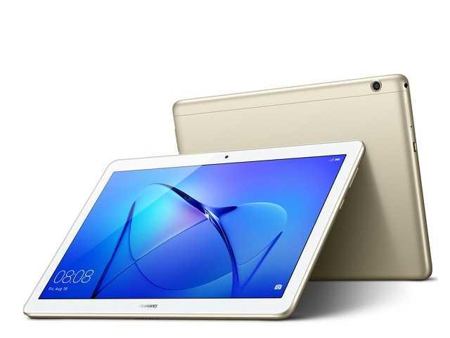 Планшет HUAWEI MediaPad T3 10 16GB LTE Gold