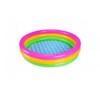 Детский надувной бассейн Intex 57422 (147х33 см.)