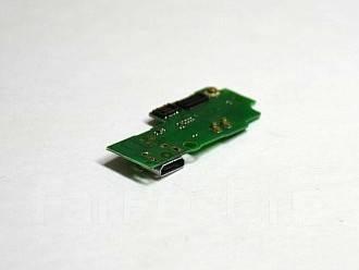 Плата конектора зарядки для Huawei Honor 3X G750