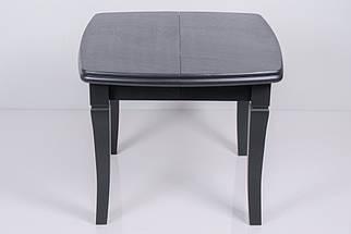 Стол Биформер Монте Карло Венге до 2,9 м кухонный обеденный прямоугольный раскладной, фото 2