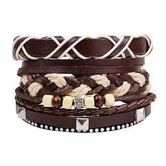 Комплект браслетів - Андаль