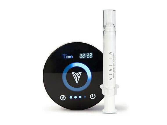 Viaila - Отбеливатель для зубов Premium сегмента Система отбеливания