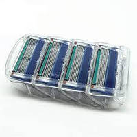 Сменные кассеты, лезвия